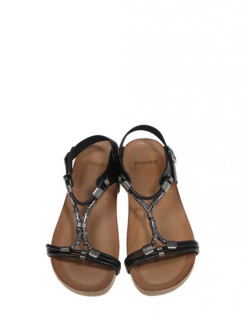 vente classique Mayka 2217 En Sandales Noires dédouanement nouvelle arrivée recommander offres JdGD8JNvmb