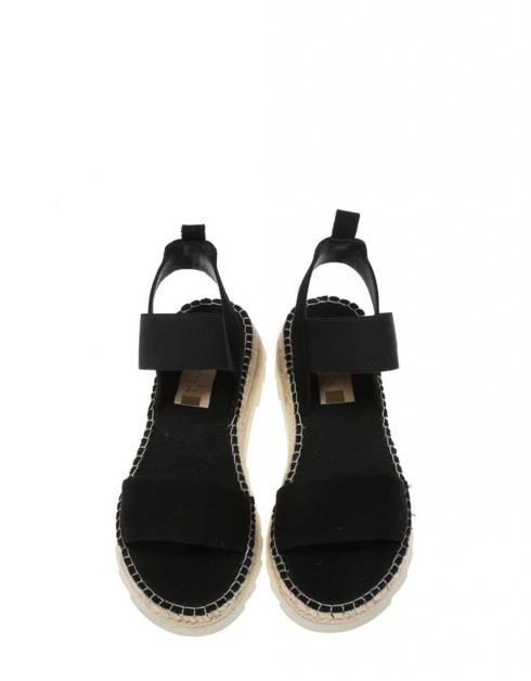 Vidorreta 3800 Sandales En Noir point de vente vente combien coût de réduction sortie d'usine rabais XQ5oMB