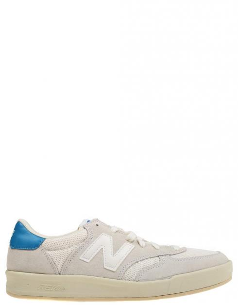 Zapatillas New Balance CRT300 en Blanco