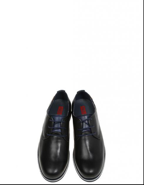 Zapatos sport Pikolinos 4133 en Negro