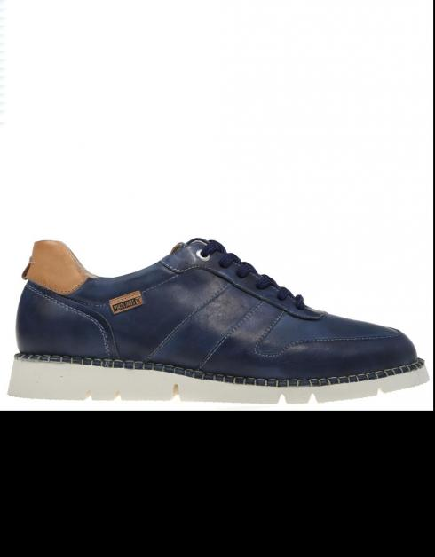 6091 Chaussures De Sport Pikolinos Dans La Marine