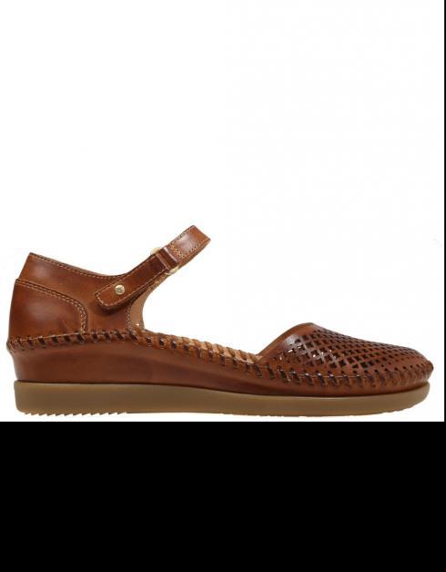 Zapatos sport Pikolinos 1561 en Cuero