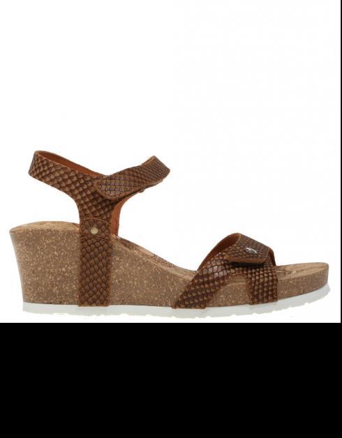 Panama Sandales Jack Cuir Julia vente classique vente extrêmement confortable qS1WfhHVS