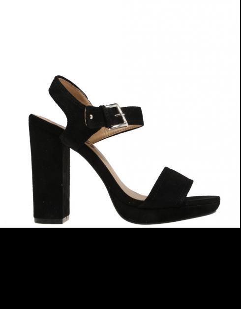 63588 Sandales Noir Rafraîchissement