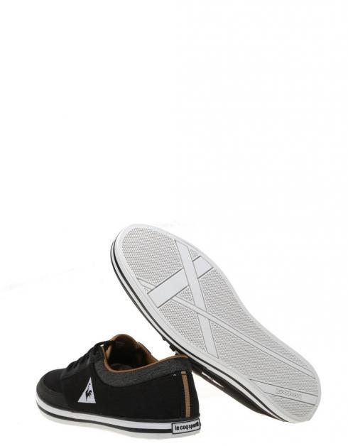 Lecoqsportif Remilly Dans Des Chaussures Noires sortie acheter obtenir vD7Q3