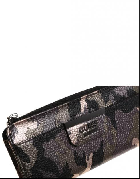 BOBBI SLG SLIM ZIP WALLET