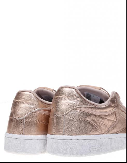 Chaussures Reebok C 85 Club D'or à vendre tumblr prix d'usine libre rabais d'expédition 17mOfO