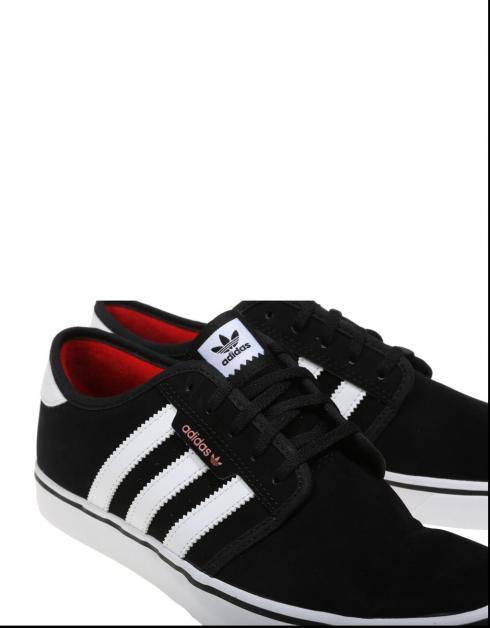 Zapatillas Adidas SEELEY en Negro