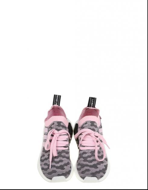 Chaussures Adidas À Nmd_r2 Pk W Rose Livraison gratuite négociables KSEXb