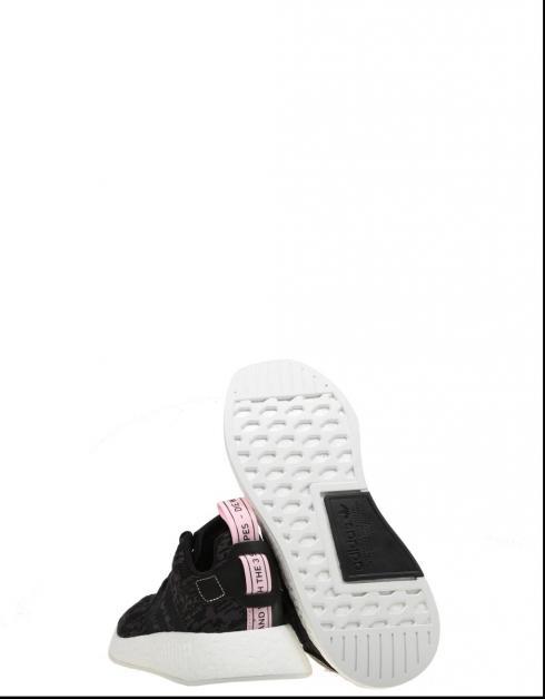 Zapatillas Adidas NMD_R2 W en Negro