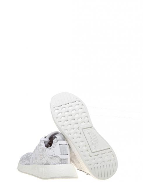 Zapatillas Adidas NMD_R2 W en Blanco