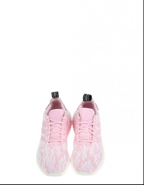 Zapatillas Adidas NMD_R2 W en Rosa
