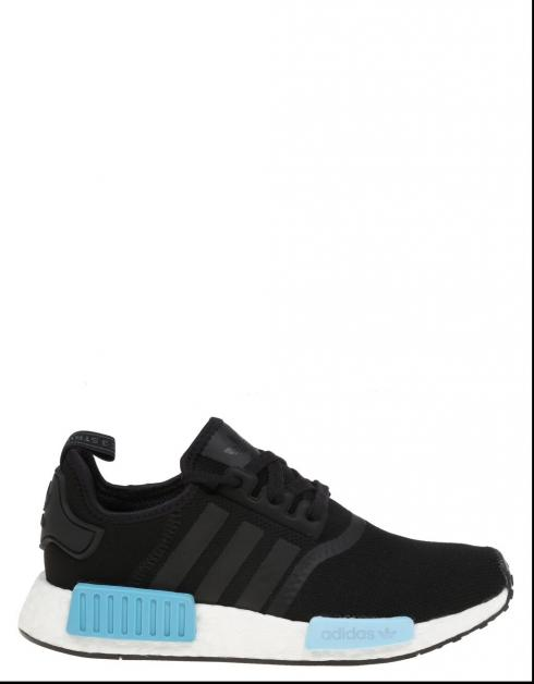 Chaussures Adidas À Nmd_r1 W Noir
