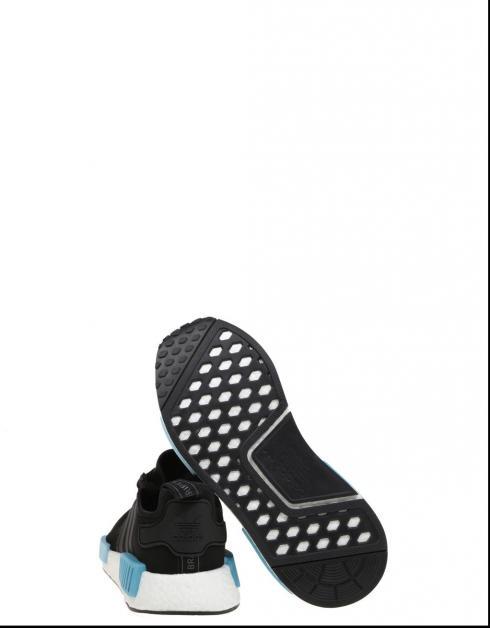 Zapatillas Adidas NMD_R1 W en Negro