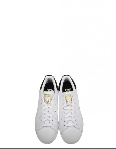 vente exclusive Adidas Stan Smith Blanc J pas cher véritable large éventail de trouver une grande 73R2dqz9N