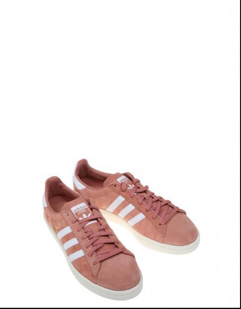 billig for fint W Adidas Campus I Rosa kjøpe billig Manchester utløp for salg BtqNRv