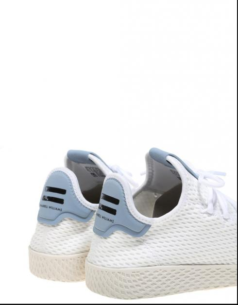 Zapatillas Adidas PW TENNIS HU en Blanco