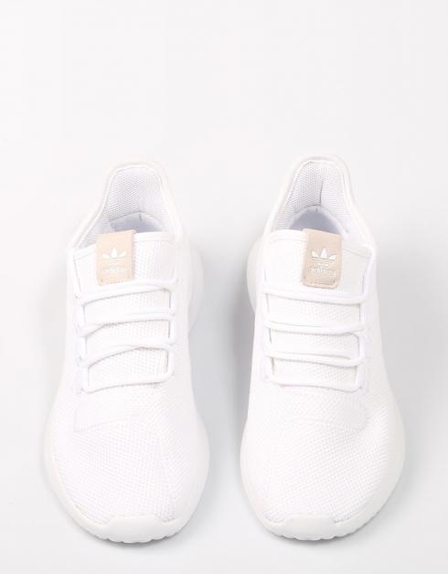 Zapatillas Adidas TUBULAR SHADOW en Blanco