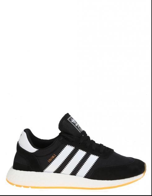 Zapatillas Adidas INIKI RUNNER en Negro