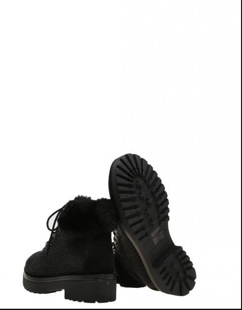 06 Milano Tr0242 Støvler I Svart finner stor gratis frakt komfortabel lav pris jU4D8K