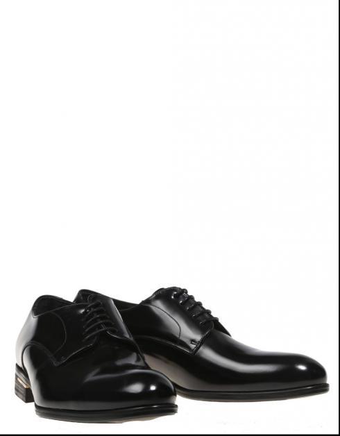 Chaussures Habillées Angel Chez Les Nourrissons Noirs 92053