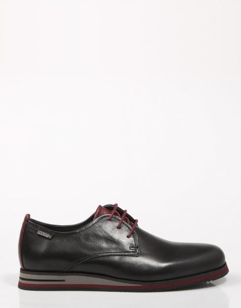 4106 Pikolinos Chaussures De Sport En Noir