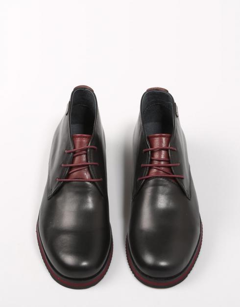 Pikolinos 8092 Støvler I Svart billig valg footlocker online kjøpe billig butikk pfzWlJM