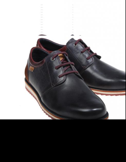 4093 Chaussures De Sport Pikolinos Dans La Marine