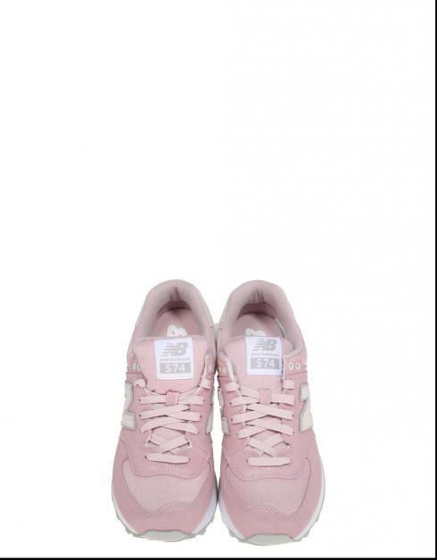 Zapatillas New Balance WL574 en Rosa