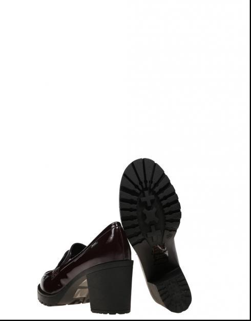 En Mustang Bourgogne 55508 En 55508 Chaussures Chaussures Mustang dxBorCe