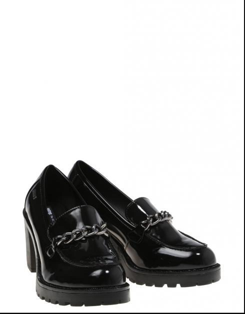 Zapatos Mustang 51157 en Negro
