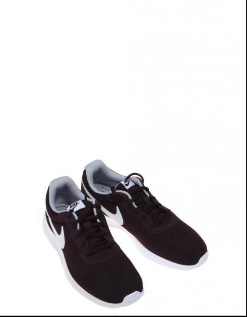Nike Tanjun Gris Tanjun Nike zapatillas Gris Tanjun Lona 64212 d0c467 208df6
