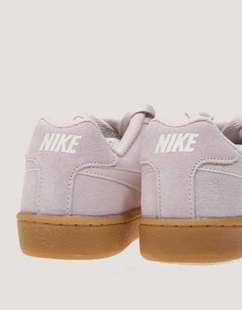 WMNS  COURT ROYALE SUEDE
