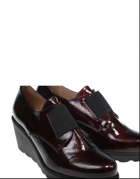 Chaussures De Sport Rebecca Espoir Bourgogne 1202 tumblr sortie à vendre 3pPE6dJ80o