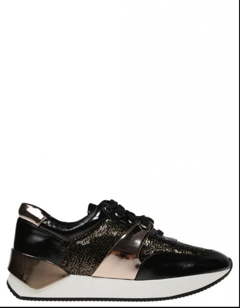 Chaussures Maria Mare Noire 6206