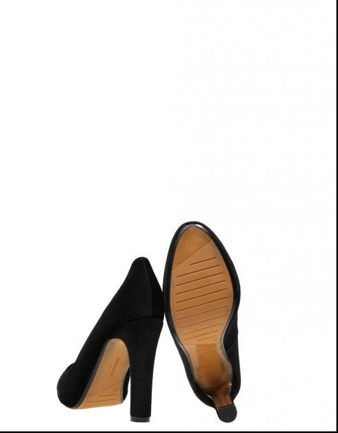 vente images footlocker tumblr discount Chaussures Maria Mare Noire 61878 EO7hc