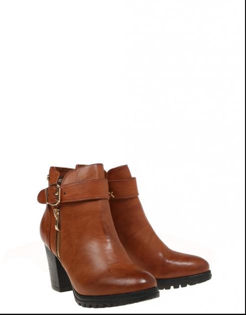 Xti Lærstøvler 47397 billig salg komfortabel ydufD1