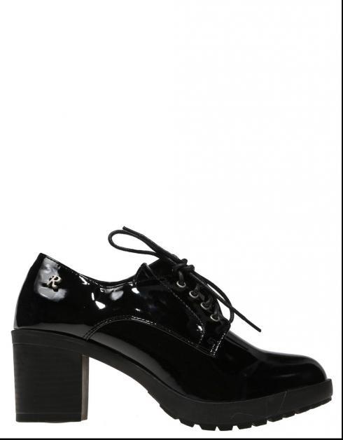 6366101 En Chaussures Noires Rafraîchir