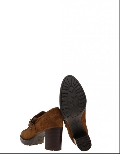 Chaussures En Cuir 01 Alpe 341211 amazone Footaction recommander en ligne acheter dédouanement Livraison gratuite j5CM832JW