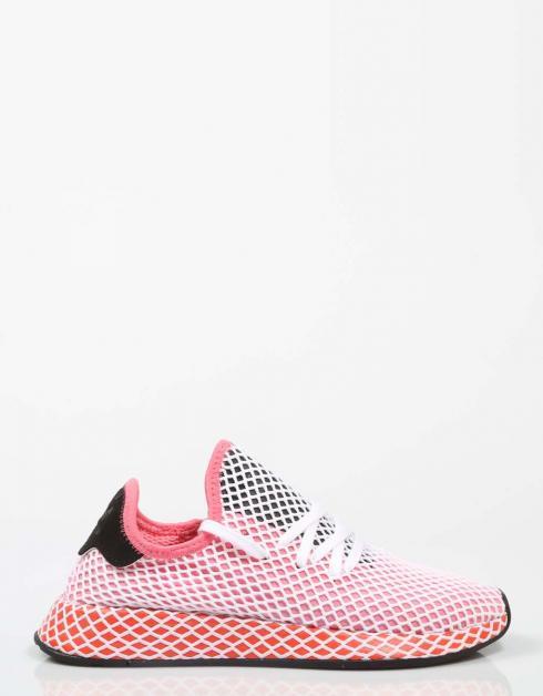 Adidas Coureur Deerupt En Rose 2015 nouvelle vente discount sortie remise d'expédition authentique vcTlb