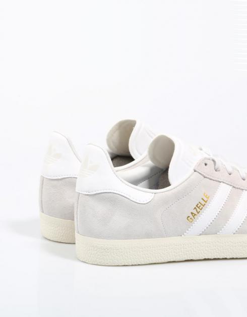 Zapatillas Adidas GAZELLE en Gris