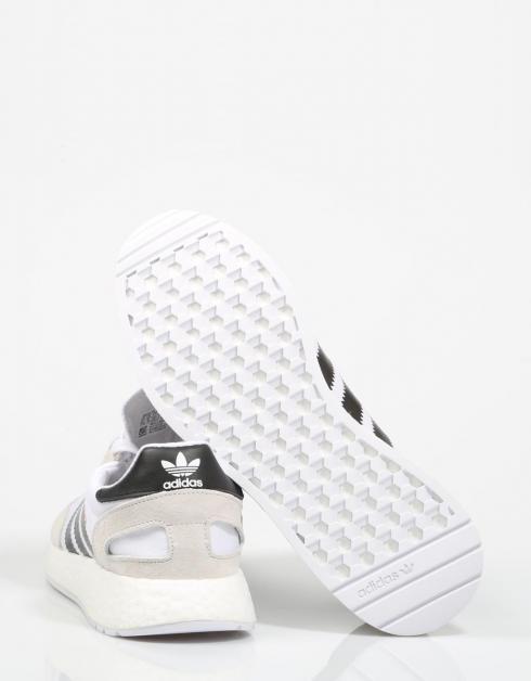 Adidas Blanco Iniki Zapatillas En Runner vTdxq6
