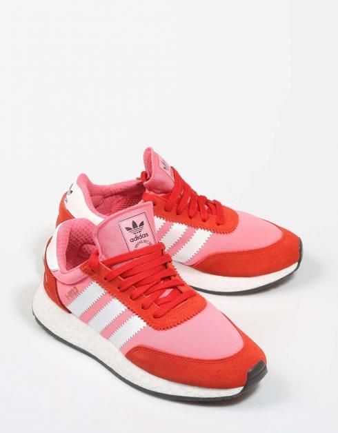 best-seller à vendre Coureur Adidas Avec Iniki En Rose plein de couleurs professionnel nicekicks de sortie rabais pas cher q6RPBbaP