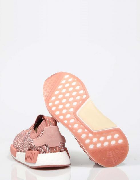 Zapatillas Adidas NMD R1 STLT PK W en Rosa