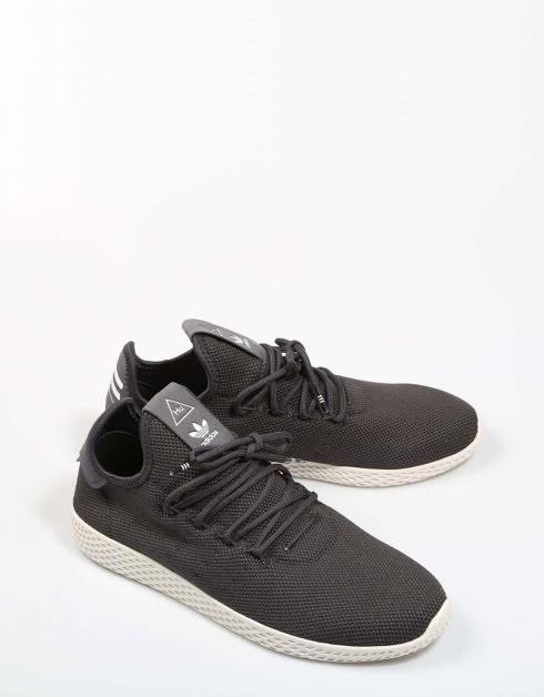 Zapatillas Adidas PW TENNIS HU en Negro