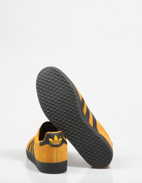 Zapatillas Adidas GAZELLE SUPER en Amarillo
