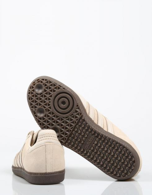 parfait sortie remises en vente Samba Adidas Beige xPYgR