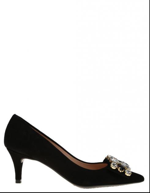Karmine 7014 Chaussures Noires