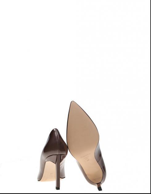 édition limitée réduction eastbay 4079 Chaussures Karmine Coloris Taupe sortie en Chine y6dnLz
