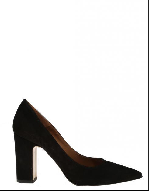 Zapatos Bianca Di 1052 en Negro